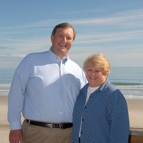 Myrtle Beach Area Real Estate - Terry & Ginny Rowe