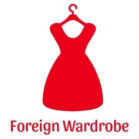 Foreign Wardrobe
