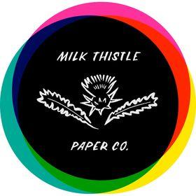 Milk Thistle Paper Co.