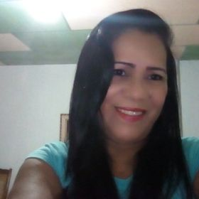 Mabel Rodelo