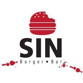 SIN burger bar