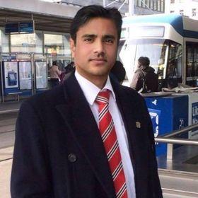 Faisal Rahim