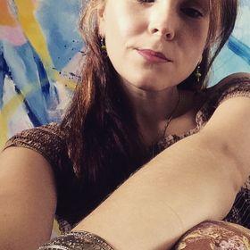 Anna Oborotova