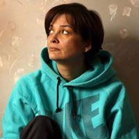 Lyudmila Gevorkyan