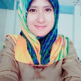 Diny Syarifah Sany
