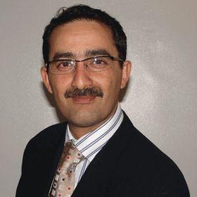 Bahman Motamed