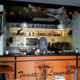 Tomate & Langostino Gastrobar
