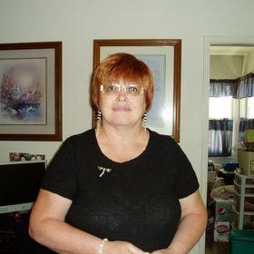 Betty Vargas