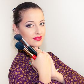 Truccatrice Catherina » Make-up Artist ღ