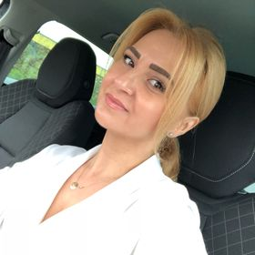 Stefania Cristea