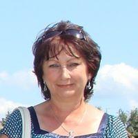 Irena Dziewiecka