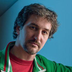 Dmitry Telushkin