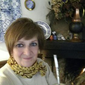 Virginia Araújo