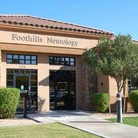 Foothills Neurology