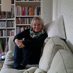 Birgit Senf