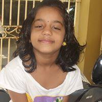 Jayashree Nandhakumar
