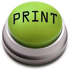 Just Press Print