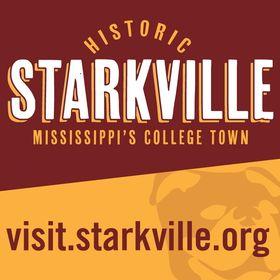 Starkville: Mississippi's College Town