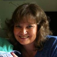 Janet Varcoe