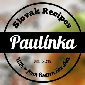 Paulinka's recipes