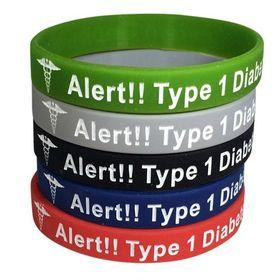 Cool Medical Alert Bracelets