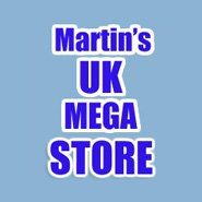 Martin's UK Megastore