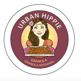 Urban Hippie Granola