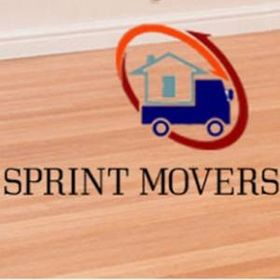 Sprint Movers