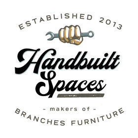 Handbuilt Spaces - Makers of Branches Furniture