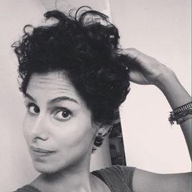 Pamela Mascarenhas
