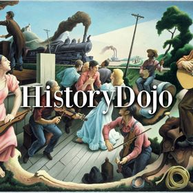 HistoryDojo