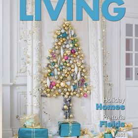 Southwest Georgia Living magazine