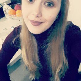 Cristianna Maroz