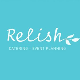 Relish Caterers + Event Planning