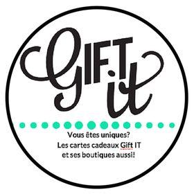Gift IT Paris