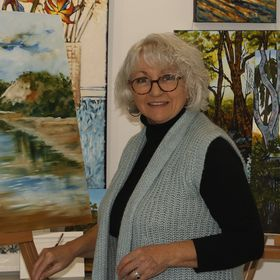 Judi Parkinson