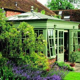 Jador Garden Rooms