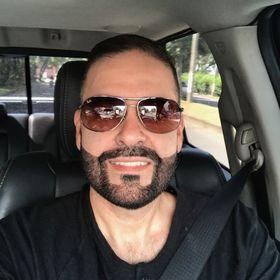 Alvaro Andres Ramirez