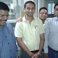 Surinder Bhardwaj