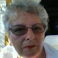 Marianna Belousoff
