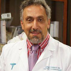 Dr. Kamran Torbati MD, OB-GYN