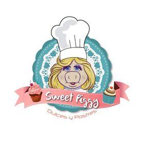 Sweet Piggy Reposteria