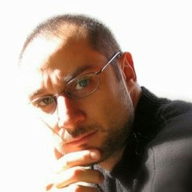 Stefano Scarioni