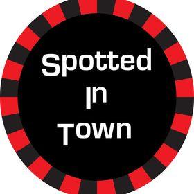 SpottedInTown