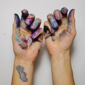 Messy Ever After
