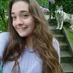 Oliwia Rolnicka