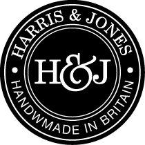 Harris and Jones
