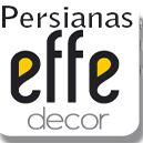 Persianas Effedecor