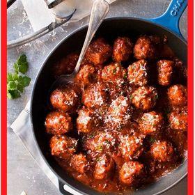 italian meatball recipe beef only