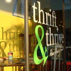 Thrift & Thrive